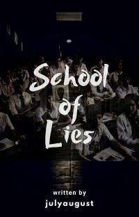 School of Lies cover