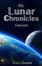 Lunar Chronicles Fan Cast by MonsieurDuke