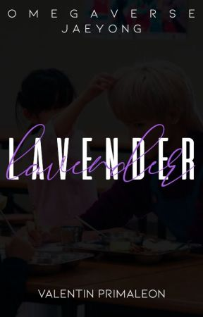 Lavender-JAEYONG by v_primaleon