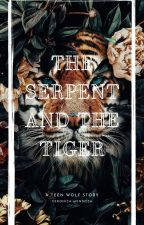 The Serpent and the Tiger(SLOW UPDATES) by Rosy_Sw33t