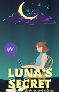 Luna's Secret (Anthology Of Stories And Poetries) cover