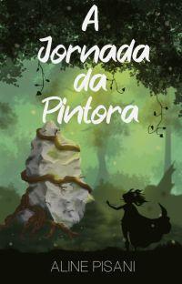 A Jornada da Pintora (Sombras de Neogárdia - Livro 3) cover