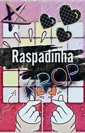 *:..。o○Kpop Raspadinha○o。..:* by Moonladyy-_