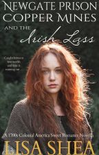 Newgate Prison  Copper Mines  and the  Irish Lass  Colonial America  Romance by lisasheaauthor