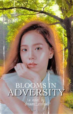 blooms in adversity | fred weasley by dreams_eternal