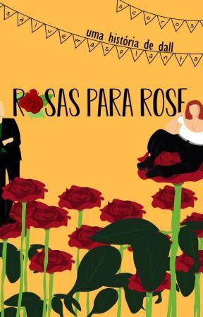 Rosas para Rose by salvemasplantas