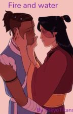 A love between fire and water by Tokyotitans