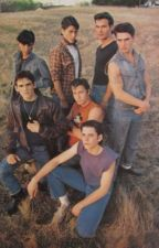 The outsiders: the gang imagines/ smut by famous_imagines07