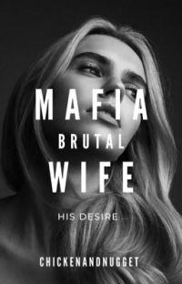 Mafia Brutal Wife  cover
