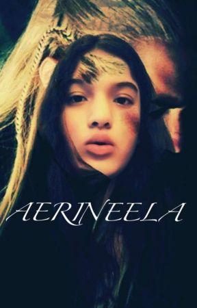 Aerineela by potato806