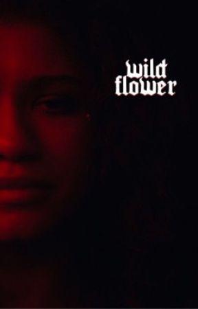 wildflower ; weasley [1] by mysticisms