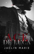 Ace De Luca ✔️ by xusernamexjackie