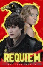REQUIEM  ✔ - [h.p] by elbur-