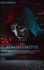 The Anonymous by Naraiju