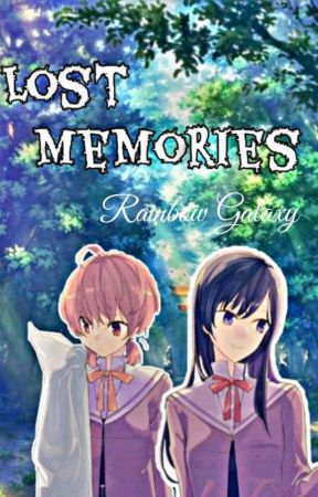 Lost Memories by RainbowGalaxy27
