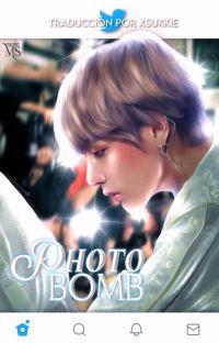 Photobomb -Taekook AU (traducción) cover