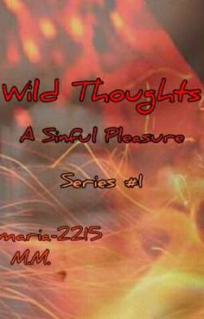 Wild Thoughts by maemaria-2215