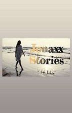 Jonaxx Stories by Hichikie