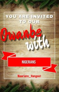 Owanbe With Nigerians cover