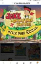 Jake's Neverland Rescue Rewrite by suarez2021