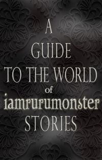 Guide to iamrurumonster Stories cover