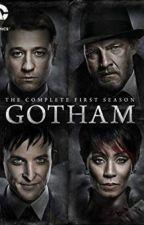 Gotham Season 1: Alara Jacobs by MichelleDonato4