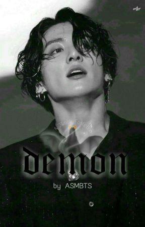 Demon | Jikook/Kookmin - 지국/국민 by ASMBTS