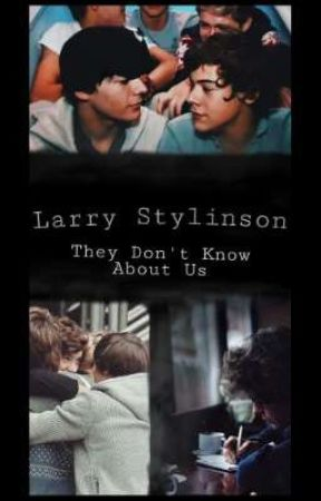 They Don't Know About Us// Larry Stylinson by Stay_Forever22