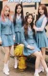 YN as kpop idol cover