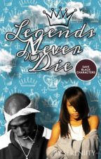 Legends Never Die    90s Artists Collab (Completed) by sereniity-
