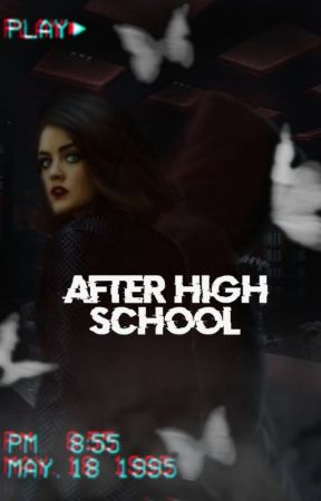 After High School by glowsxbaby