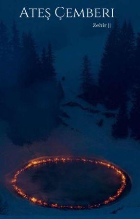 Aşk-ı Zehir-SİYAH (Düzenleniyor!)  by nurrssemaa