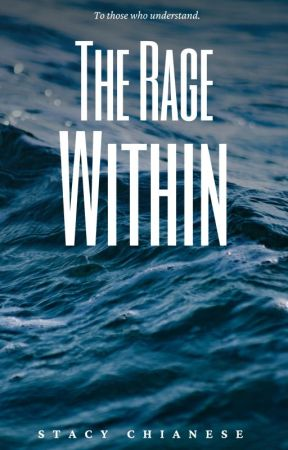 The Rage Within by Chianese
