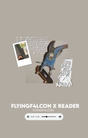 𝐅𝐋𝐘  𝐇𝐈𝐆𝐇 - 𝐅𝐋𝐘𝐈𝐍𝐆𝐅𝟒𝐋𝐂𝐎𝐍 𝐱 𝐑𝐄𝐀𝐃𝐄𝐑 by FlyingF4lcon