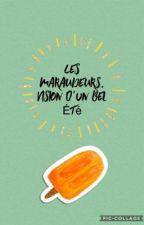 Les Maraudeurs, Vision D'Un Bel Été by Sun-and-ice-cream