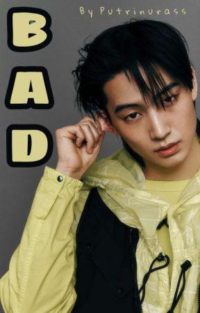 BAD [Lim Jaebeom] ✓ by putrinurass