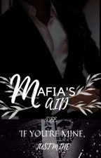Mafia's Maid by batercups