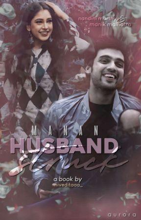 MaNan ~ Husband Struck (FS) by Niveditaaa_