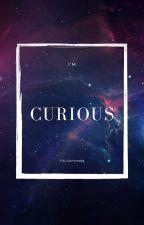 Curious (Ray x  Reader) by Falguni21208