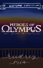 Blood of Olympus | Percy Jackson fanfiction by HellBeast17