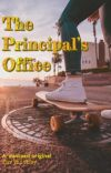 The Principal's Office  cover