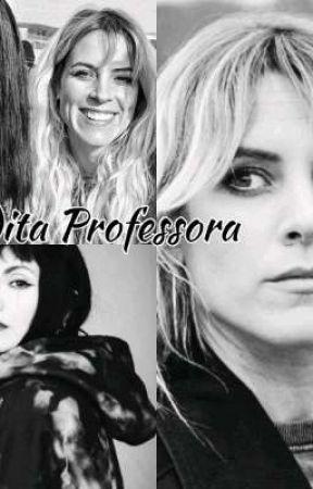 Maldita Professora by pitanga112820