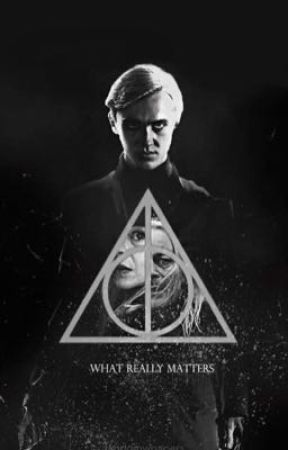 The Secret Moments With Draco Malfoy by dracoscoldrings