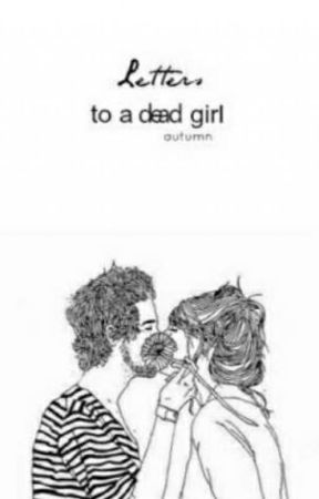 letters to a dead girl[persian translation] by somehowawriter
