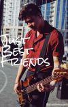 Just Best Friends // Calum Hood cover