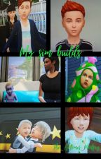 my sims 4 builds by The_Artemis_Malfoy