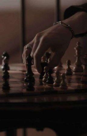 THE DEVIL'S SIN | VKOOK by jjkmono