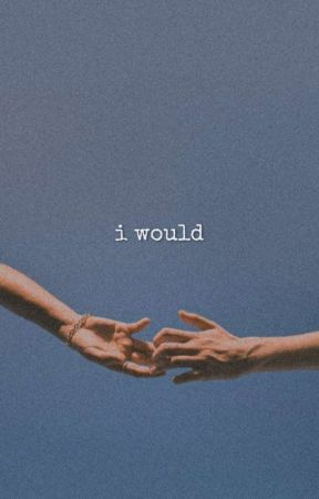 i would | minsung by _cherryoon_