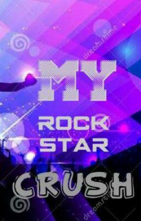 My rock star crush  by adakargloria