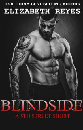 Blindside by elizabethreyes__